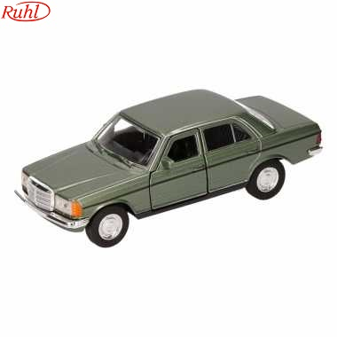 Welly Mercedes-Benz W123 kleur Groen