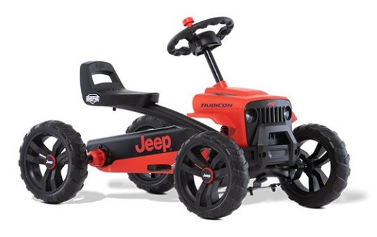 Jeep® Buzzy Rubicon