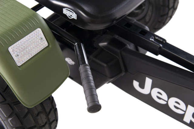 Berg Jeep ® Revolution BFR