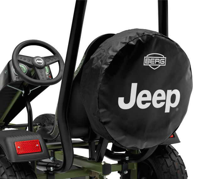 Reservewiel 400 Off-Road /Jeep®