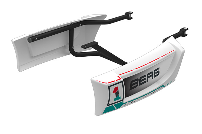 Side Skirts Berg Race