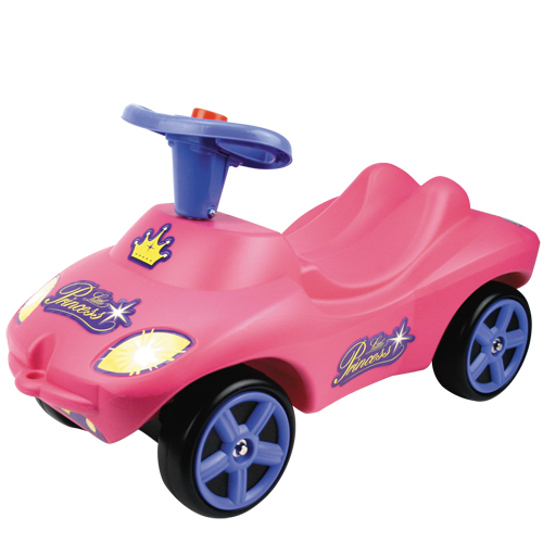 Wader Loopauto Princess
