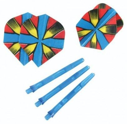 Dartflights & Shafts