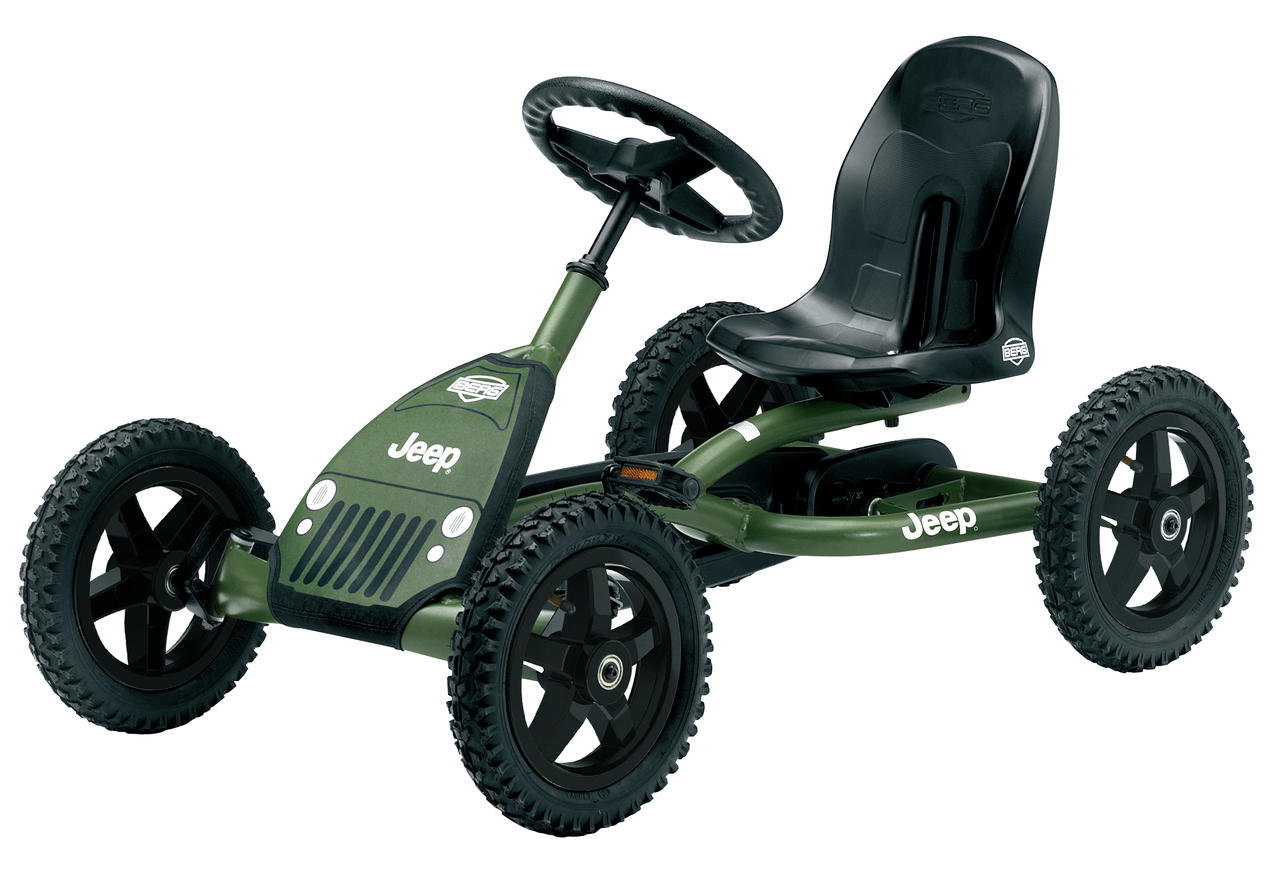Berg Jeep® Junior