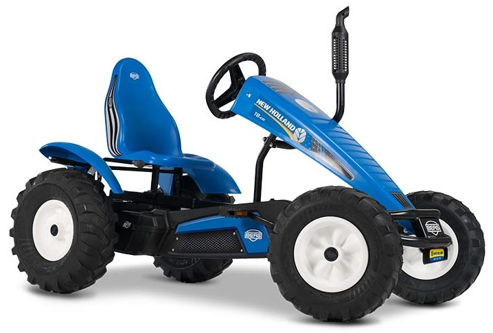 BERG New Holland E-BFR