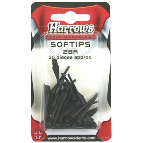 Harrows Soft Tips