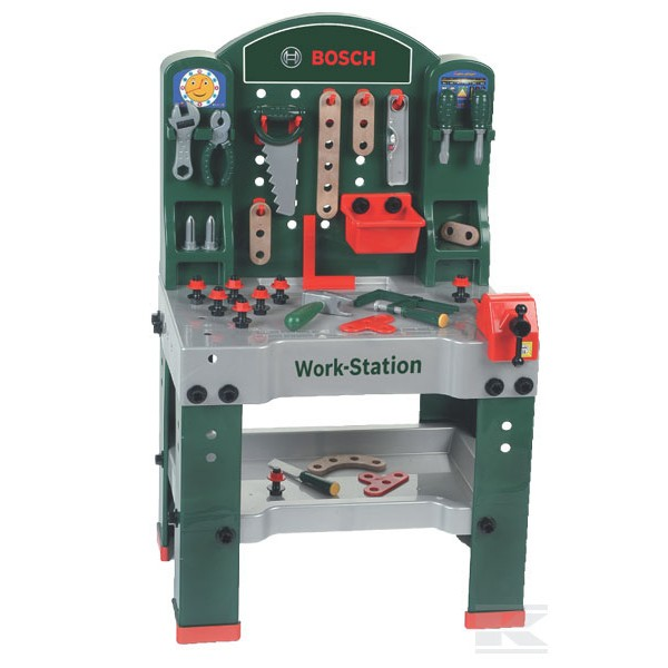 Bosch Workstation