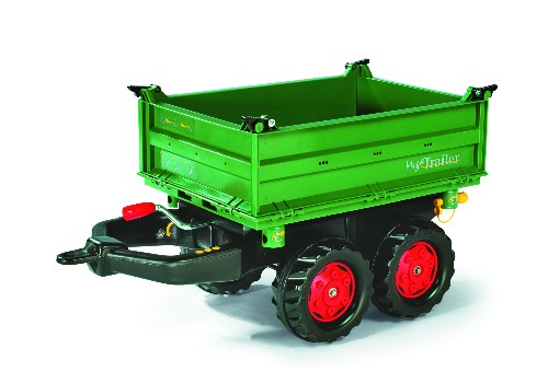 Mega Trailer Fendt