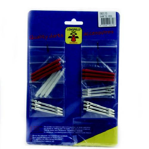 Longfield Dartshafts